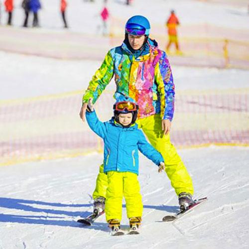 Scuole di sci e snowboard a Sestriere