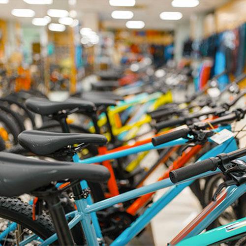 Noleggio bici, e-bike e MTB a Sestriere