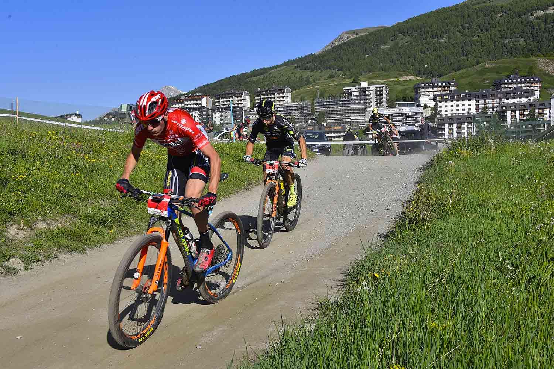 Noleggio MTB - E-bike a Sestriere