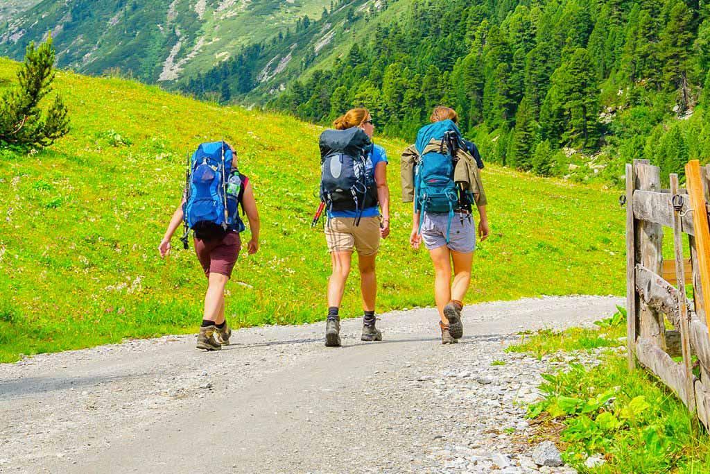 escursioni in montagna a sestriere