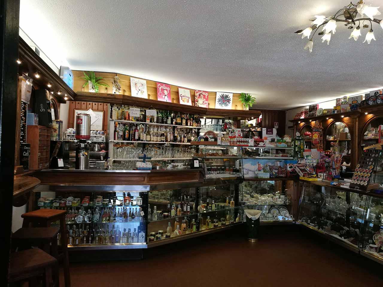 Bar e caffetteria a Sestriere Galup