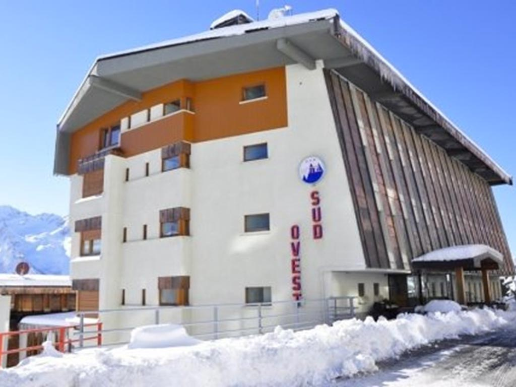 Dove dormire a Sestriere - Hotel Sud Ovest