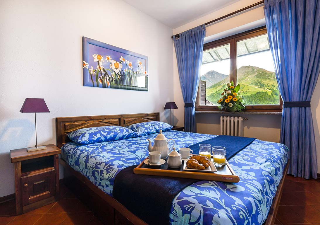 Dove dormire a Sestriere - Residence palace 1 & 2
