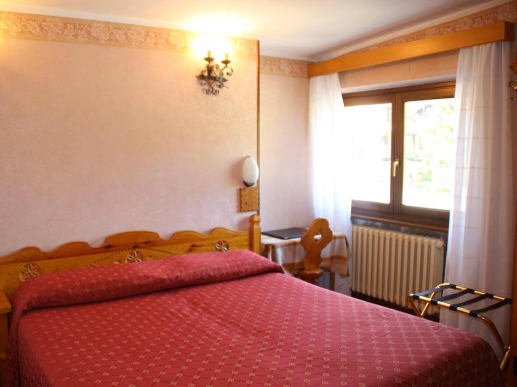 Dove dormire a Sestriere - hotel Banchetta