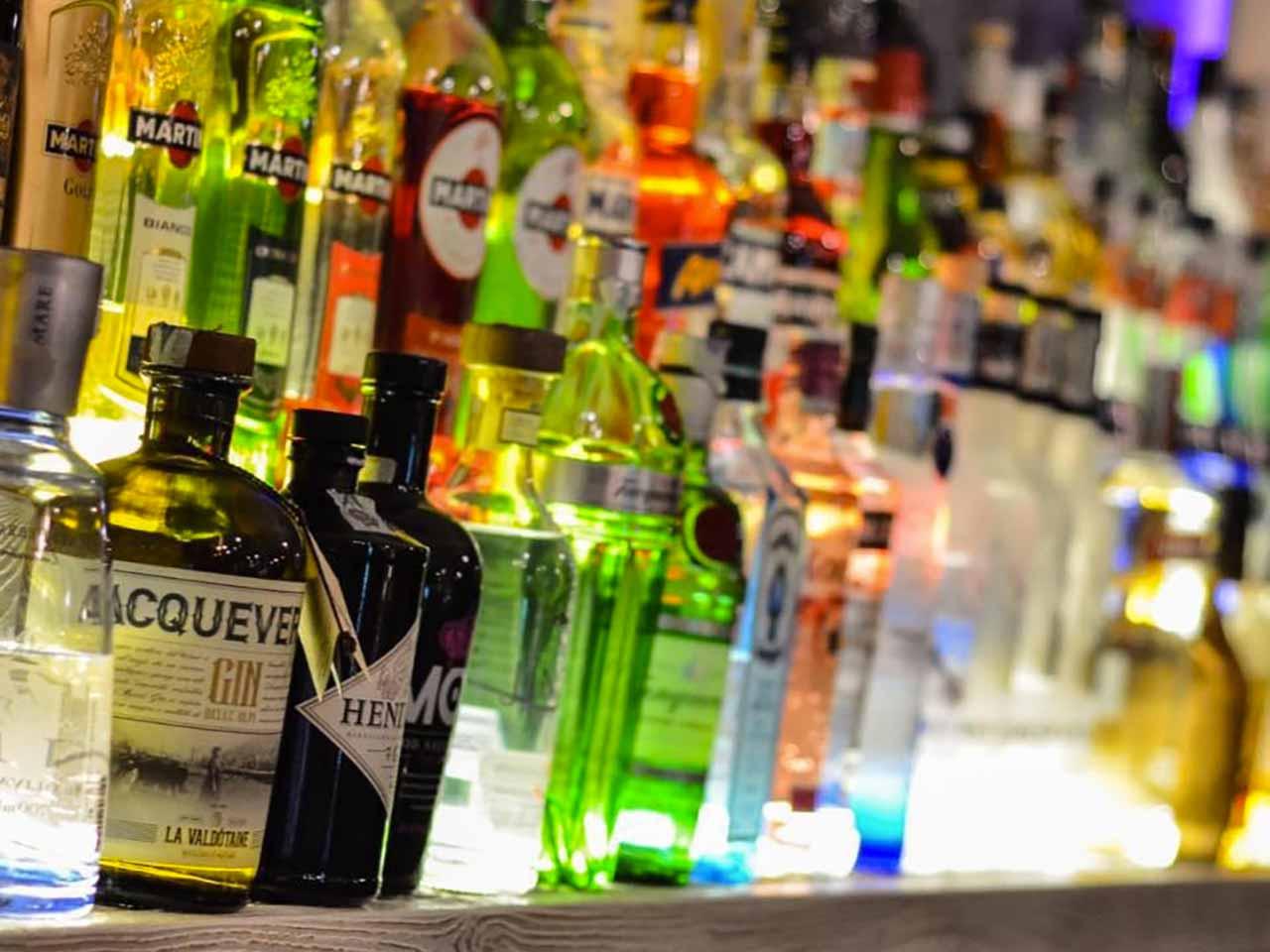 Bar e ristorante a sestriere - bar sestriere RDK