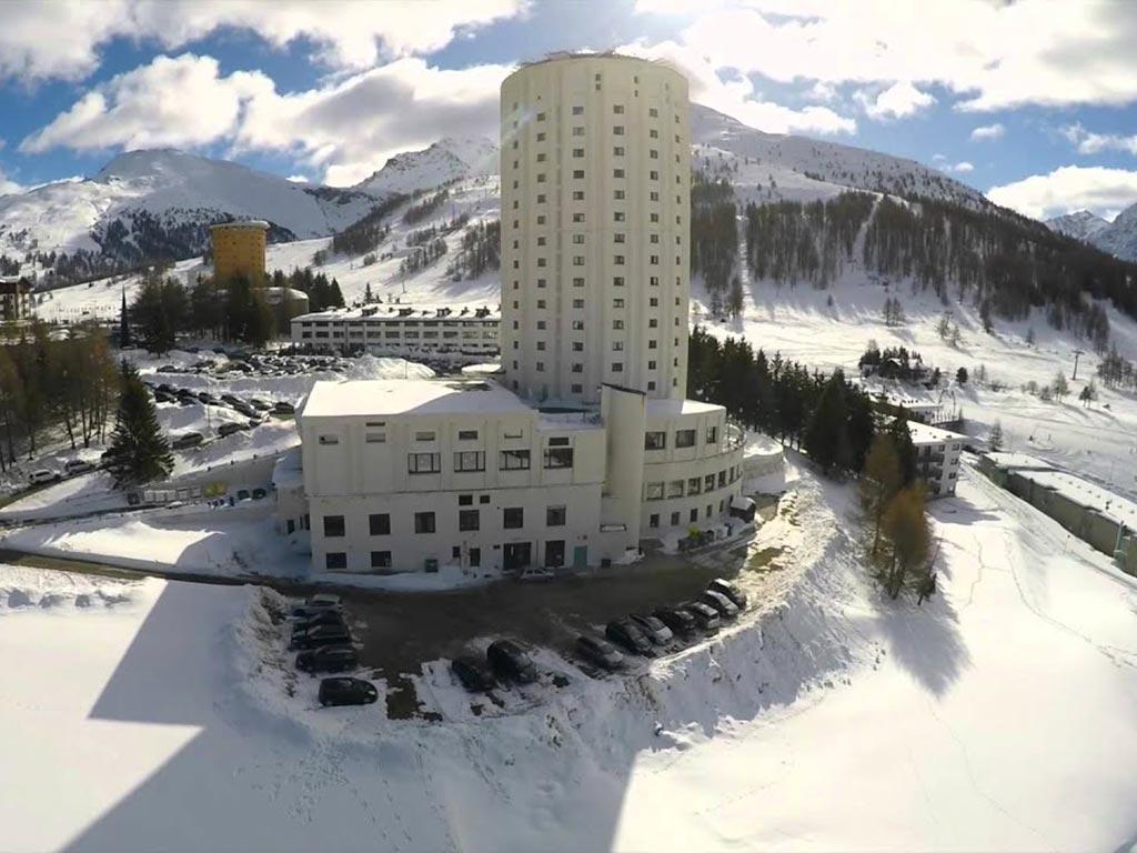 Dove dormire a Sestriere - Hotel Aurum Duchi_d_Aosta