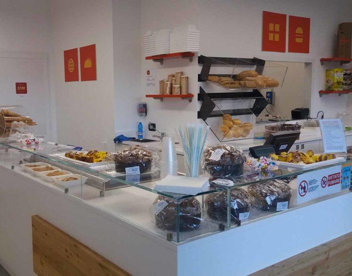 Gastronomia a sestriere StreetFood