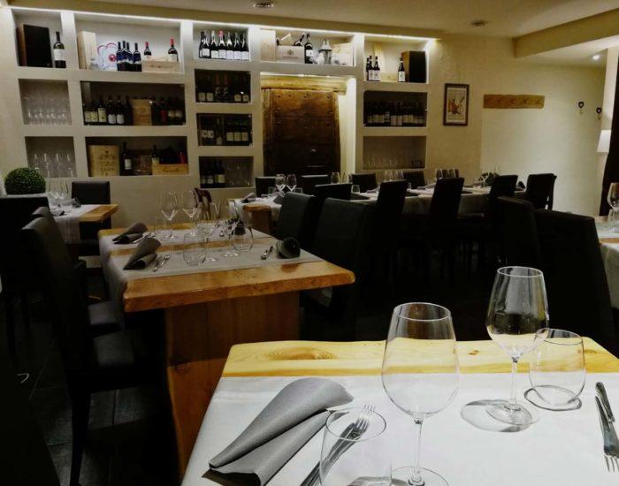 dove mangiare a Sestriere - ristorante Truber