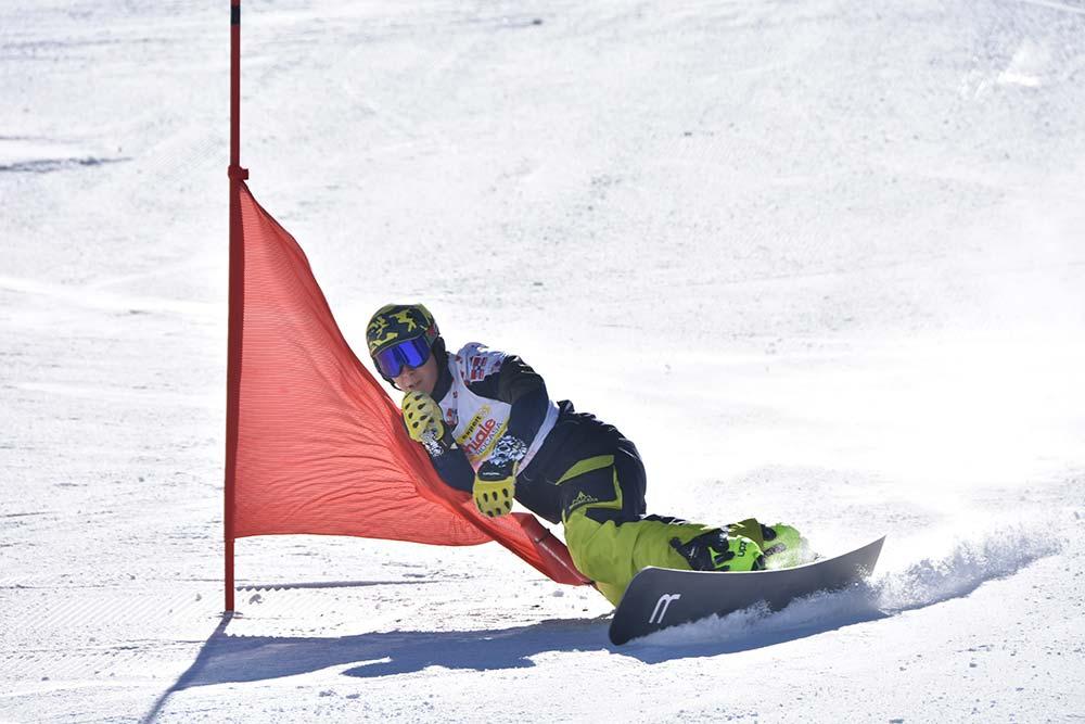 Sestriere sci club Borgata