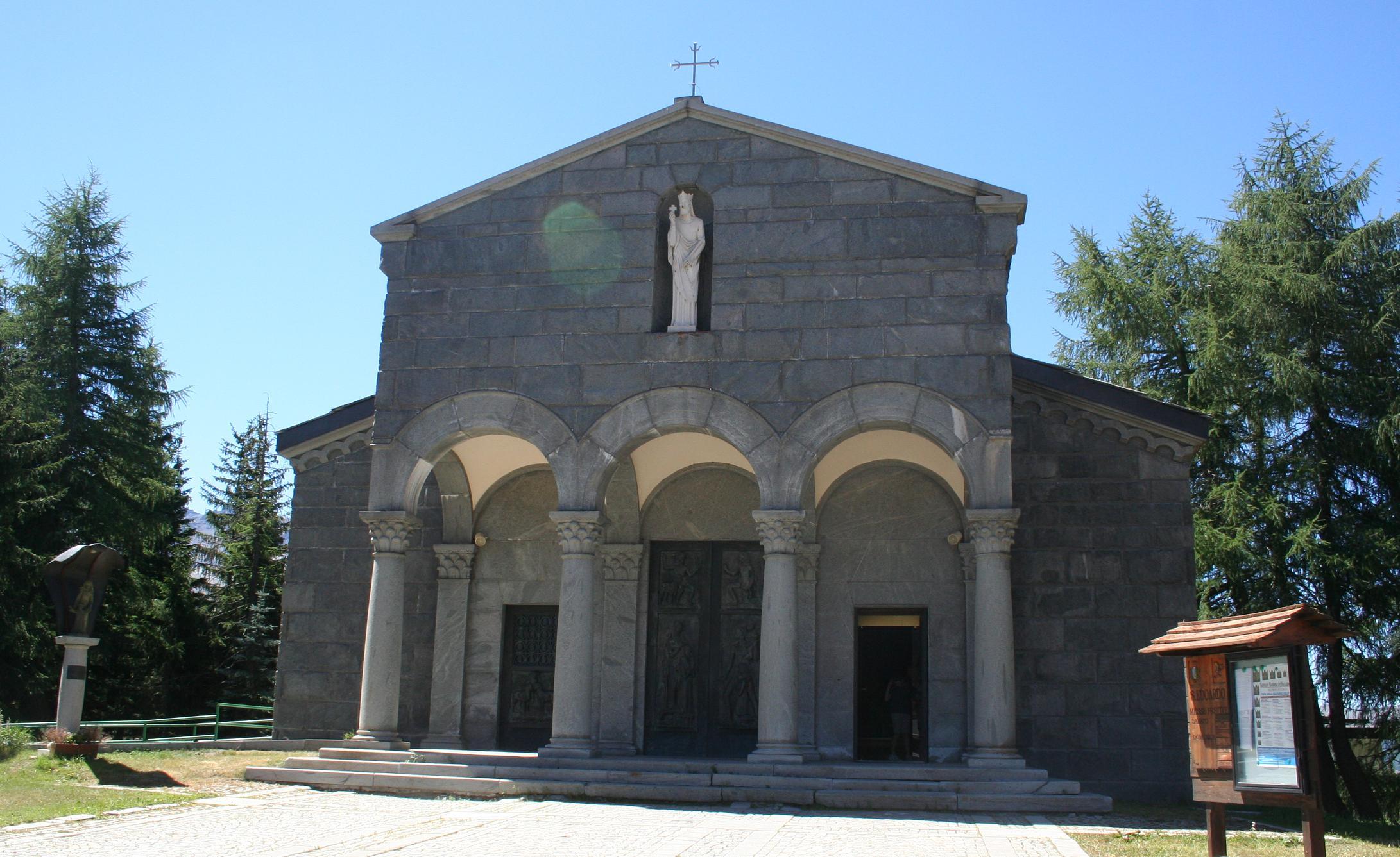 Chiesa_sant'edoardo_sestriere