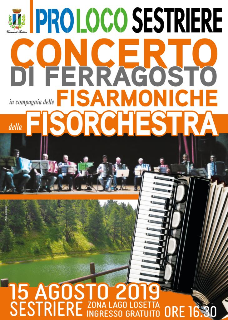 Concerto sestriere