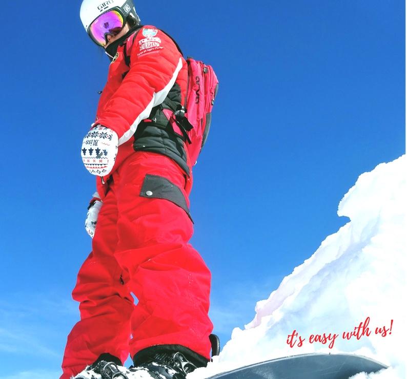 Sestriere Scuole di sci Nazionale Sestriere
