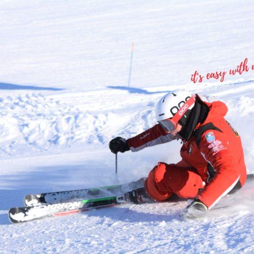 Sestriere Scuole di sci: Nazionale Sestriere