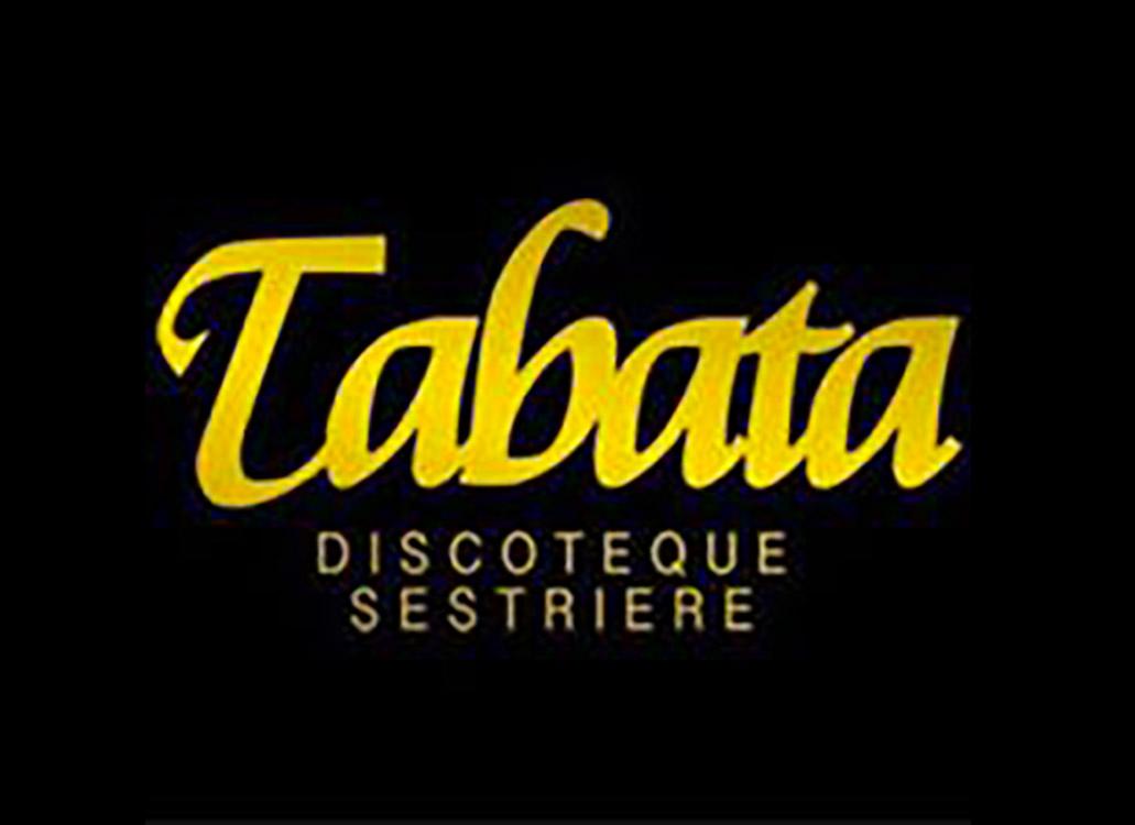 Sestriere locali Tabata Discoteca